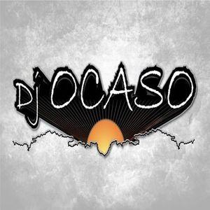 Dj Ocaso - Winter Weather 2019 Mix