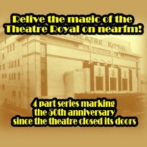 Theatre Royal Programme 1