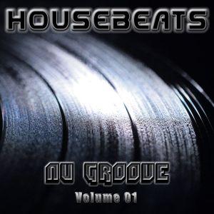 Roger Miller - HOUSEBEATS - Nu Groove (Vol.01)