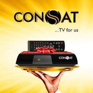 Consat Top 5 - 3rd August 2015