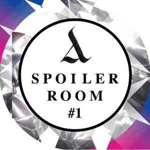 Spoiler Room Session #1