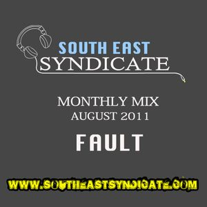 SES Monthly Mix August 2011