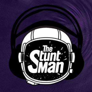 Episode 61-Sipreano Vinyl Snap-The Stunt Man's Radio Show