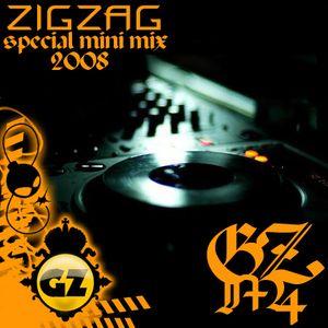 ZigZag - Special Mini Mix 2008