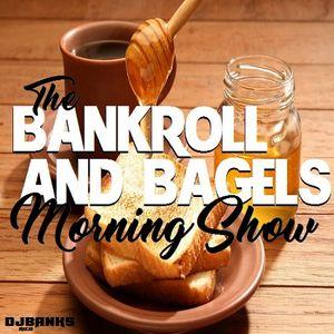 DJ Rico Banks - The Bankroll and Bagels Morning Show | 6.28.17