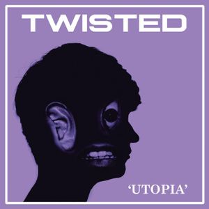 #30 - Not Broken: Twisted (DEAD ALBATROSS SPECIAL)