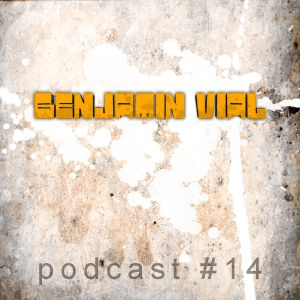Benjamin Vial | APE Music Podcast #14