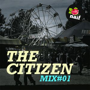 The CitiZEN mix#01