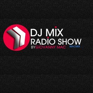 Giovanny Mac - Summer DJ Mix - 29-10-11