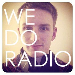 WE DO RADIO #1 (Wilderthorn Radio)