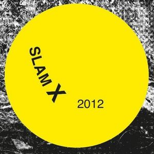 Estratti Slam X - 16/17 novembre 2012