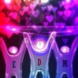 EDM Up Rising EDM