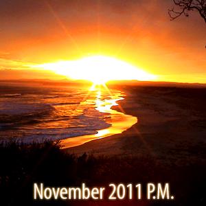 11.25.2011 Tan Horizon Shine P.M.