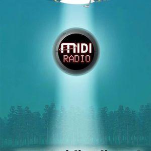 ToTeM - Dj Set Midiradio