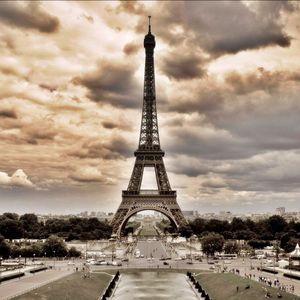 Episode 48: Last Train to Paris