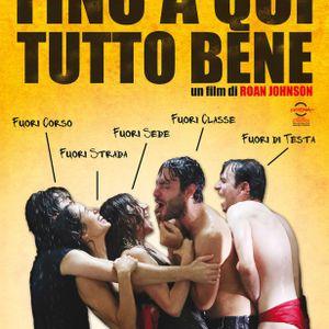 Blow Out ospita Paolo Cioni: Fino a qui tutto bene.. 01.IV.2015
