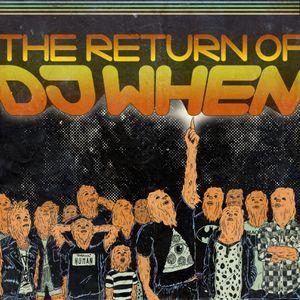 The Return of DJ When