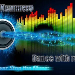 Dj Nummero - Dance with Rap