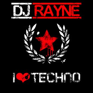 Rayne - I Love Techno (2013 Live Set)