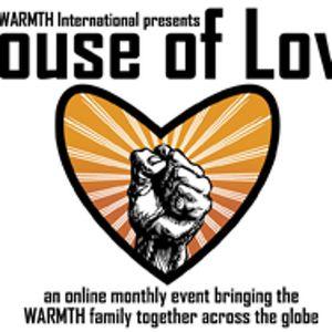 House Of Love Presents Darkmode