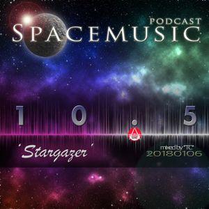 Spacemusic 10.5 Stargazer