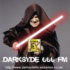 DEVASTATE LIVE DARKSYDE RADIO 25th August 2012 PART 2