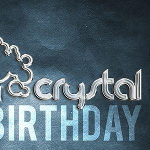 DeJoker - CrystalClouds 9th Birthday Event