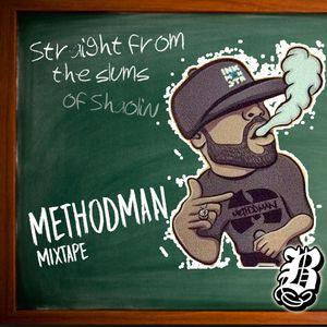 method man mixtape