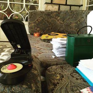 Rani de Leon – Tizita Radio (09.11.17)