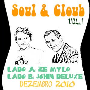 Soul & Club Vol.1