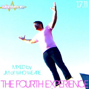 The Fourth Experience - Mixed by Sol Blessed