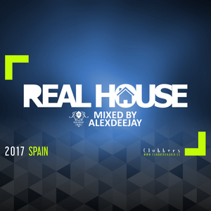 Real House 065 Mixed By AlexDeejay 2017