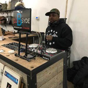 30 min mix session (Old School Hip Hop) (EXPLICIT)