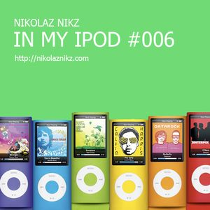 In my iPod #006