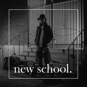 KATANA - George FM (NZ) New School. show Ep.01