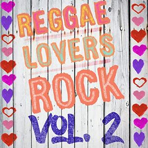 Reggae Lovers vol-2
