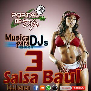 Salsa Baul #3 - DJ.Lenen 2014