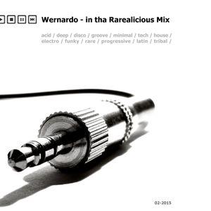 rarelicious @ Wernardo's