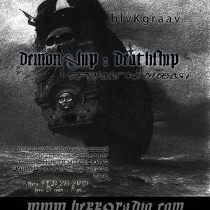 dΣmonship- dΣh ship- daahambient w blᐫKgr▲▲v on HΣƔƔ 9
