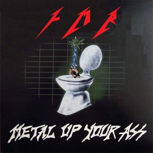 Metal Up Your Ass! #19 du 05/12/2017