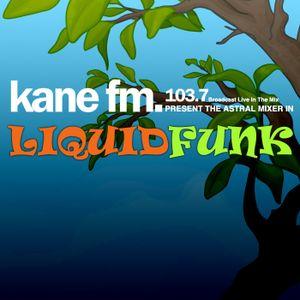 Astral Mixers Liquid Funk Sessions Vol.91 (01-10-2016)