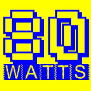 80 WATTS - Edição 38