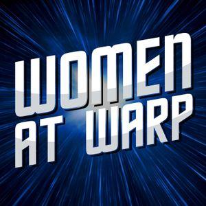 42: Women in Trek Fandom: Bjo Trimble