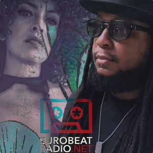 Eurobeat Radio Mix 3.16.18 with Special Guest Salah Ananse