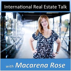Macarena Talks Expat Music with Marika !!!