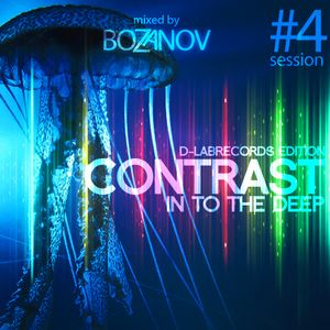 Contrast Session #4 In to the Deep (d-labrecords edition)