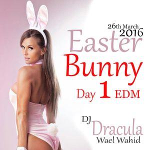 144 WAEL WAHID (DJ DRACULA) - Easter  Bunny Day 1 26-3-2016