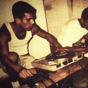 DJ PA - El Mixtranjero