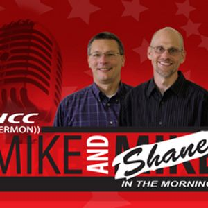 Mike & Shane in the Morning - Audio