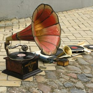 Listen My Mix With Parov Stelar
